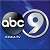 KCAU Logo