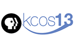 KCOS 13 logo