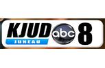KJUD ABC 8 Logo