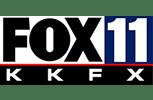 KKFX logo