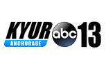 KYUR Logo