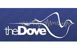 the Dove logo