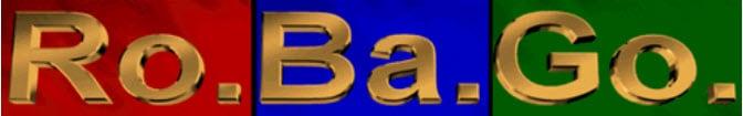 RoBaGo Logo